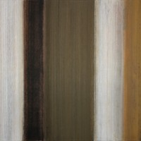 mocca 2012 - 130 x 100 cm - Acryl auf Leinwand